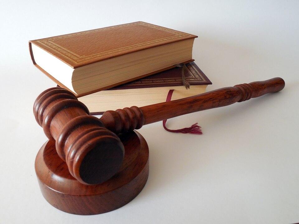 Attorney Stock Photo