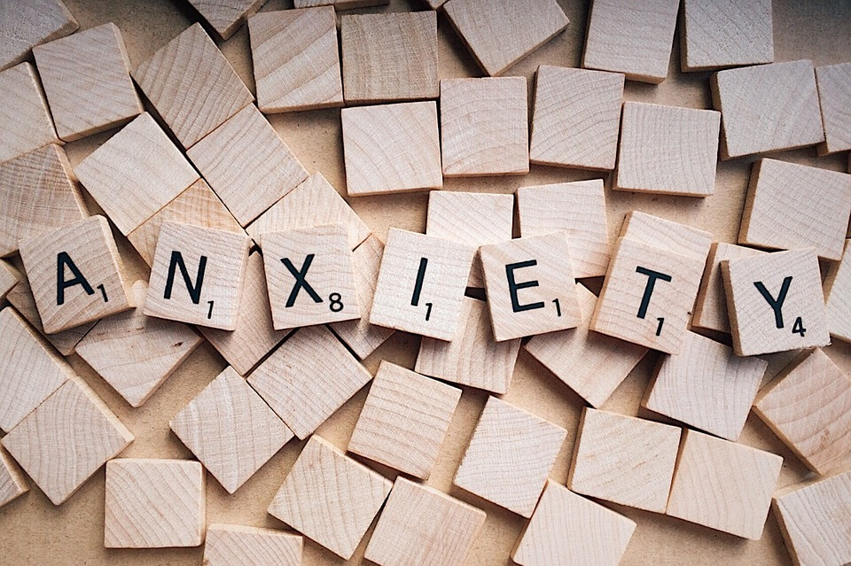 Do I have an anxiety disorder?
